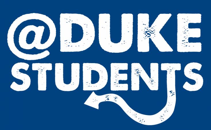 DukeStudents Social Media