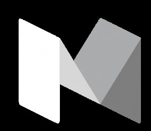 Clickable Medium logo that leads to the DukeStudents Medium blog.